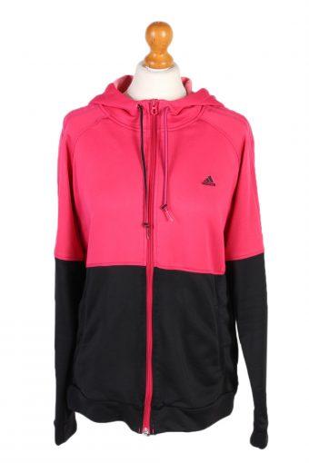 Adidas Track Top Three Stripes L
