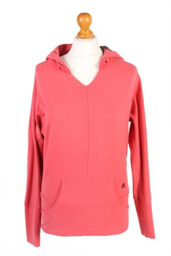 Adidas Track Top Clima Pink S