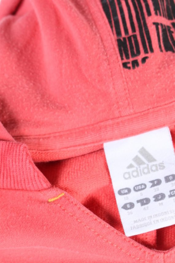 Vintage Adidas Tracksuits Top Clima 365 S Pink -SW2102-100473