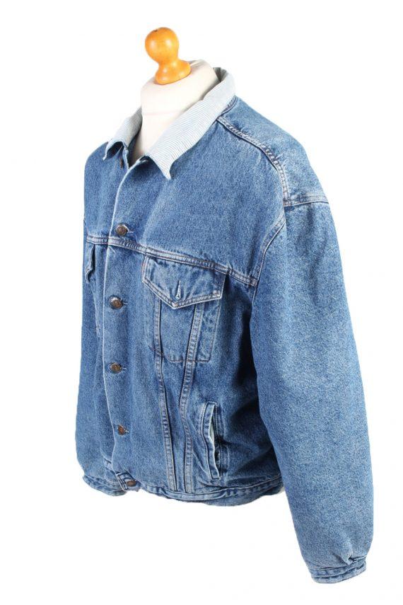 Vintage Levis Denim Jacket Blanket XL Blue -DJ1515-103535