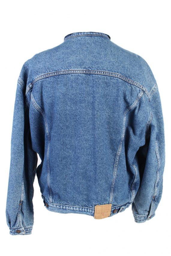 Vintage Levis Denim Jacket Blanket XL Blue -DJ1515-103536