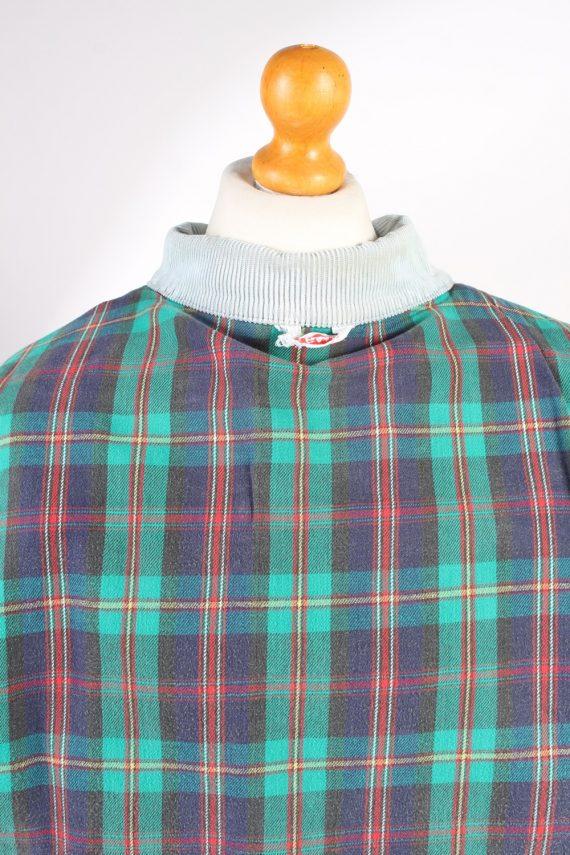 Vintage Levis Denim Jacket Blanket XL Blue -DJ1515-103537