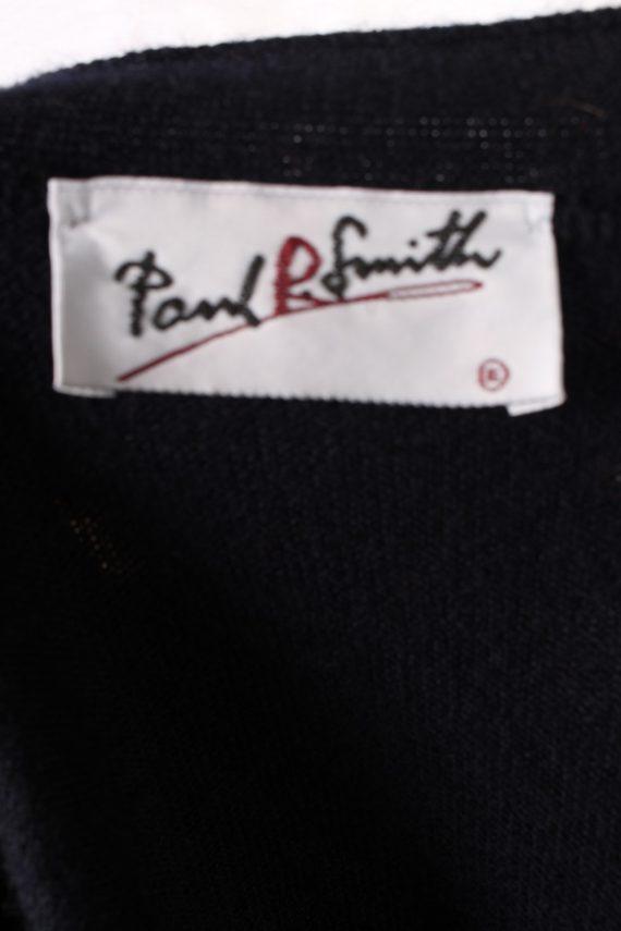 Vintage Jumper Paul Smith Sleeveless S Multi -IL1650-103438