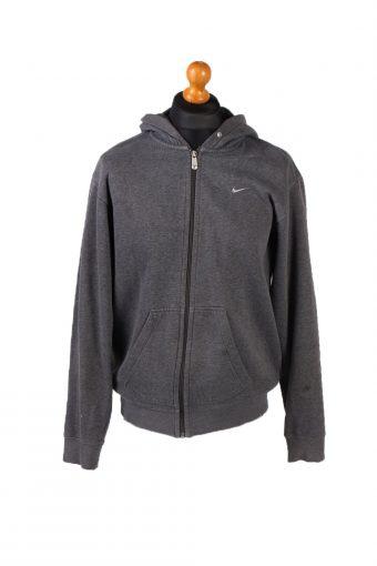 Nike Track Top Hoodies Grey M