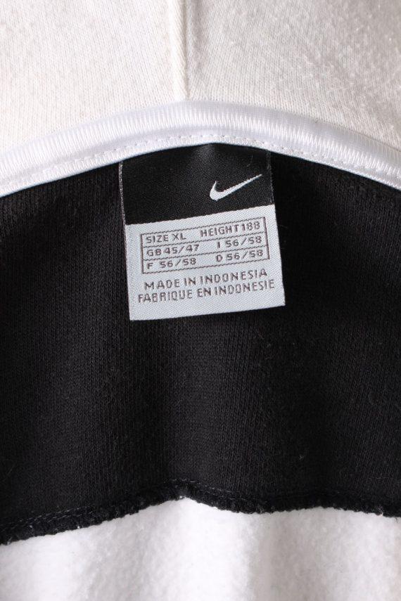 Vintage Nike Tracksuits Top Hoodies XL White -SW2124-102000