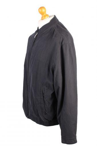 Vintage Daniel Hechter Lightweight Jacket Coat XL Navy -C1377-104141