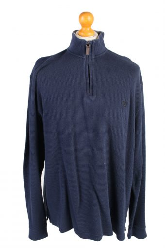 Chaps Track Top Sportlife Style Navy XL