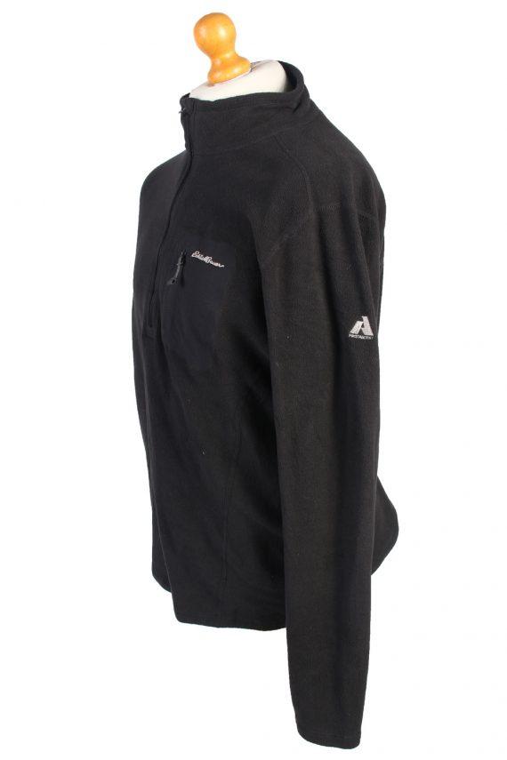 Vintage Eddie Sweatshirt Sportswear M Black -SW2163-105389