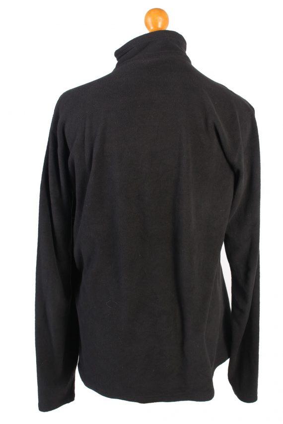 Vintage Eddie Sweatshirt Sportswear M Black -SW2163-105390