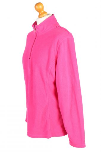 Vintage Champion Tracksuits Top Shell Sportlife Style XL Pink -SW2165-105397