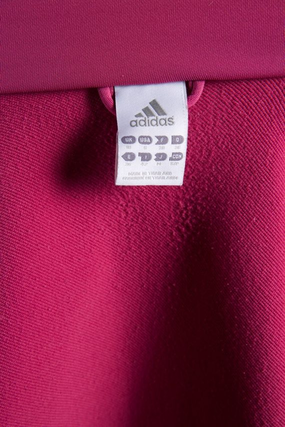 Adidas Vintage Tracksuits Top Shell Sportlife Style S Pink -SW2174-105498