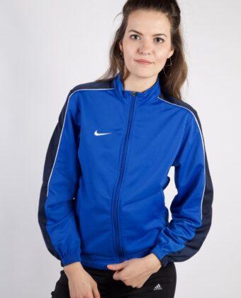 Vintage Nike Urban Sport Sportswear L Blue -SW2199-0