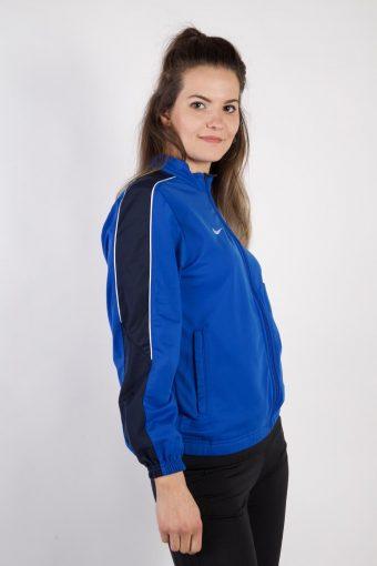 Vintage Nike Urban Sport Sportswear L Blue -SW2199-105596