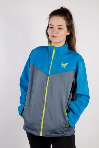 Nike Track Top 90s Retro High Neck 13-15 Years