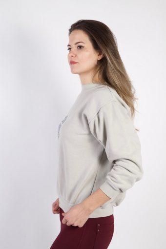 Vintage Coolweter Sweatshirt Tracksuits M Grey -SW2204-105612
