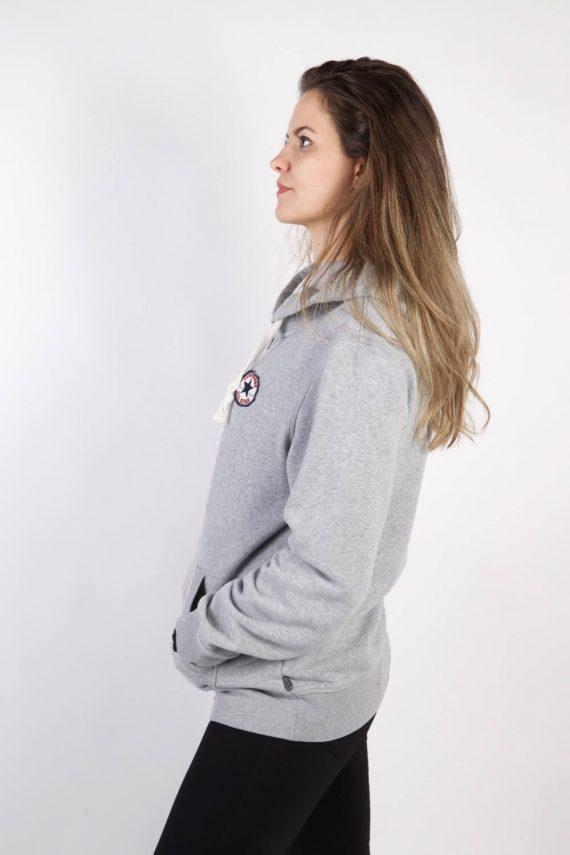 Vintage Vintage Tracksuits Top Shell Sweatshirt XXL Grey -SW2235-105720