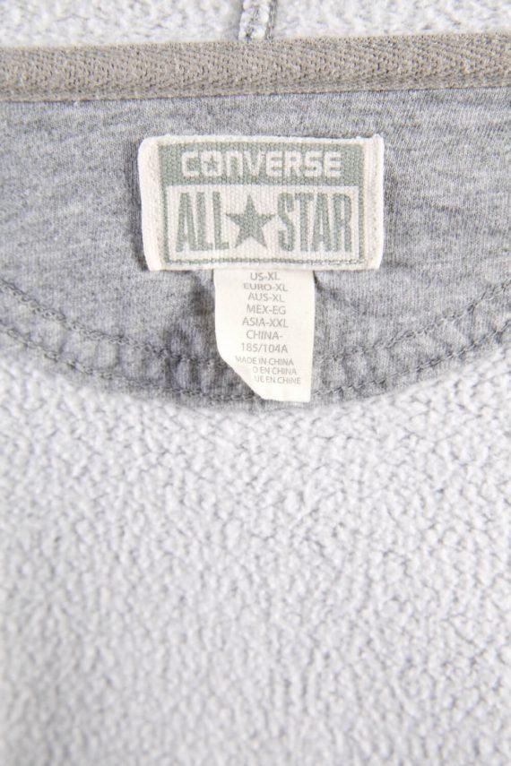 Vintage Vintage Tracksuits Top Shell Sweatshirt XXL Grey -SW2235-105722