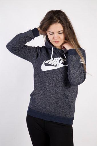 Nike Hoodie Sweatshirt 90s L