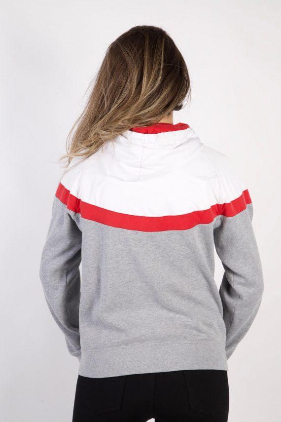 Vintage Nike Tracksuits Top Sportswear M Grey -SW2252-105803