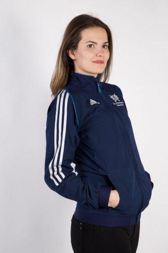 Vintage Adidas City Of Peterborugn Hokey Club Sweatshirt S Nayv -SW2278-105880