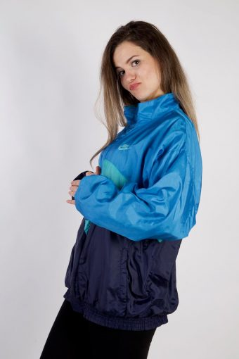 Vintage Nike Tracksuits Top Sportlife Style XL Blue -SW2294-105981