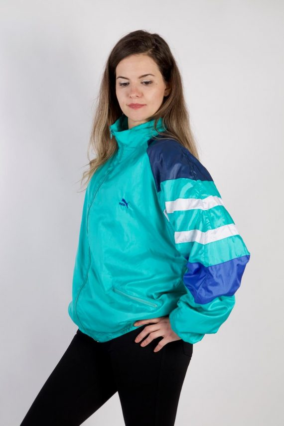 Vintage Puma Tracksuits Top Shell Sportlife Style XXL Multi -SW2301-106001