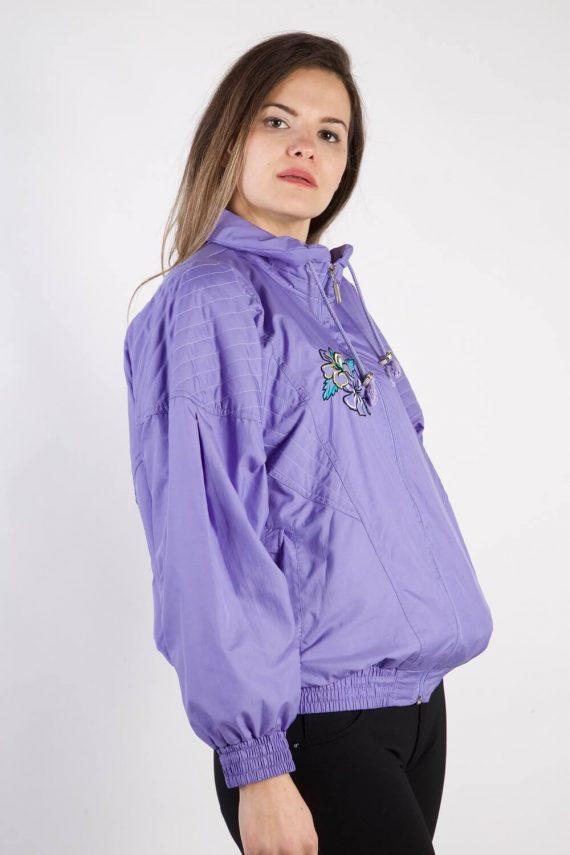 Vintage Triumpu Sport Tracksuits Top Sportswear L Brown -SW2311-106033