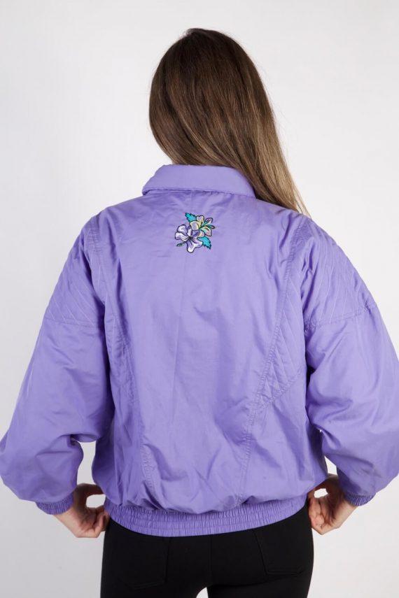 Vintage Triumpu Sport Tracksuits Top Sportswear L Brown -SW2311-106034
