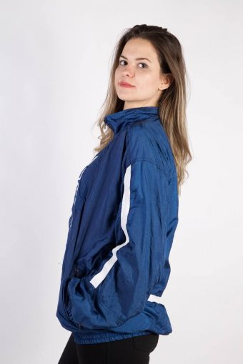Active -SWiss Design Vintage Tracksuits Top Sportlife Style XXL Navy -SW2319-106095