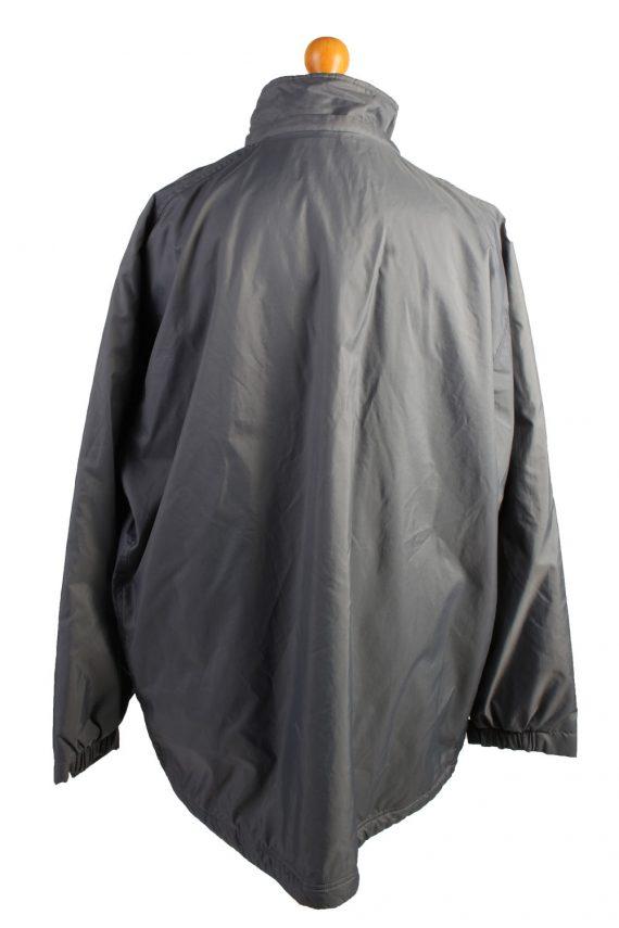 Vintage Nike Puffer Jacket Padded Jacket XL Grey -C1494-106946