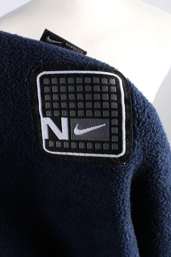 Vintage Nike Puffer Jacket Padded Jacket XL Grey -C1494-106947