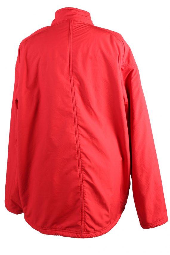 Vintage Nike Puffer Jacket Padded Jacket XL Red -C1514-106982