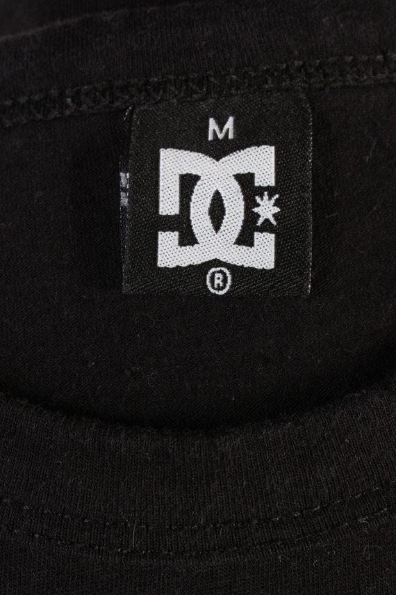 Vintage Doshoes Doshoecousa Funny T-Shirt M Black TS353-109558
