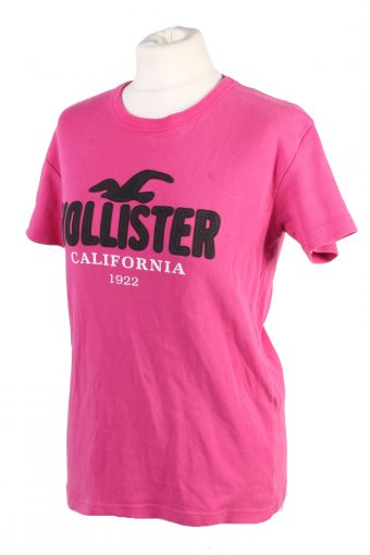 Vintage Other Brands T-Shirt M Pink TS375-109643