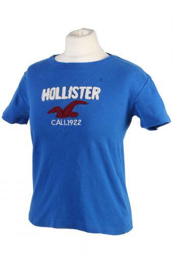 Vintage Other Brands T-Shirt M Blue TS380-109659