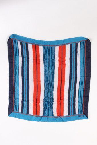 Vintage Scarf Summer Boho Hippy Multi Colour FL047-110131