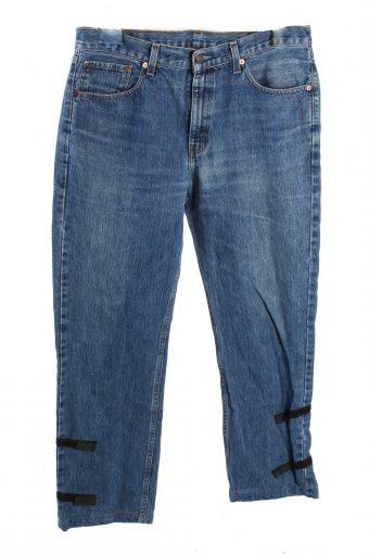 Levi's 751 Mid Waist Jeans 90's`s Smart Retro 36 in