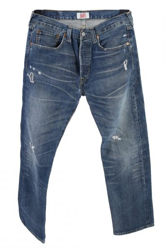 Levi's Type 1 Tought Boot 90's`s Fashion 30 in