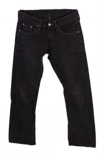 Mustang Mid Waist Jeans Boot Leg 90's`s Fashion 30 in
