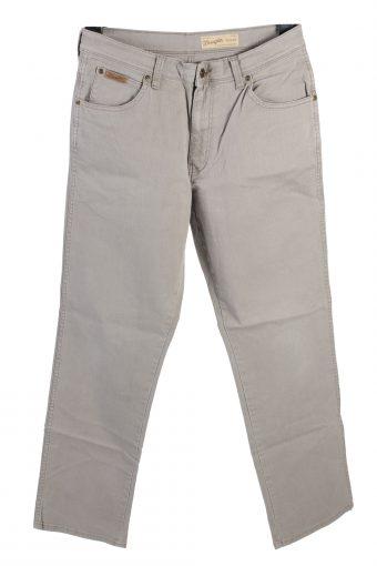Wrangler Denim Jeans Texas Stretch Mens W32 L32