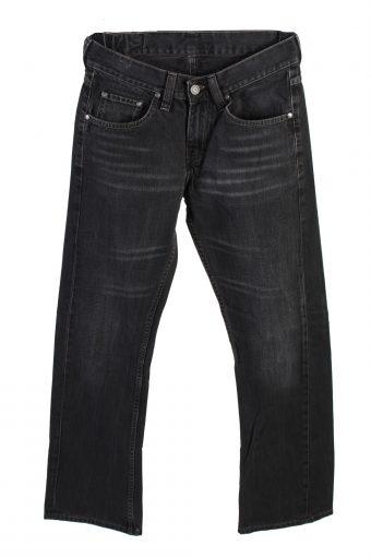 Mustang Denim Jeans Boot Leg Mens W29 L32