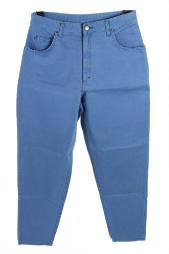 Lee Hollywood Denim Jeans Baggy Mens W34 L31