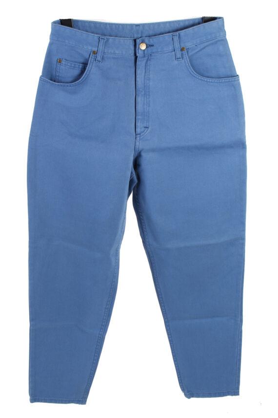 Vintage Lee Baggy Jeans 32 in. Blue J4216-0