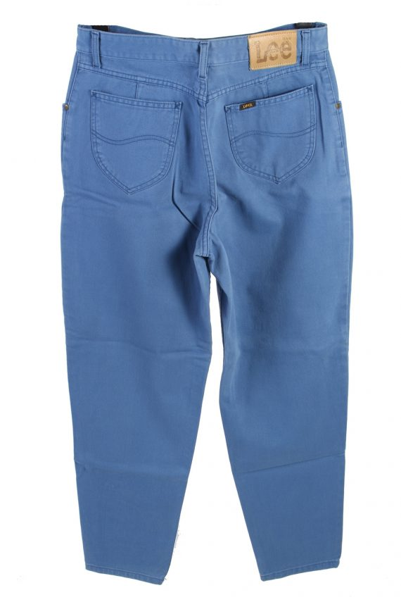 Vintage Lee Baggy Jeans 32 in. Blue J4216-110462