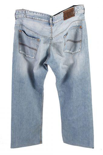 Vintage Lee Nitro X-Line Jeans Low Waist 28 in. Light Blue J4220-110478