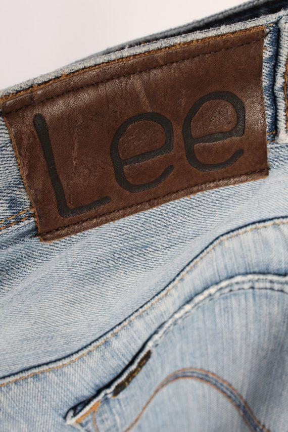 Vintage Lee Nitro X-Line Jeans Low Waist 28 in. Light Blue J4220-110479