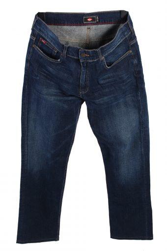 Lee Cooper Denim Jeans Straight Mens W35 L32
