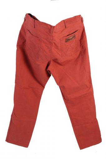 Vintage Wrangler Greensboro Jeans Straight Leg Mid Waist 40 in. Coral J4234-110534