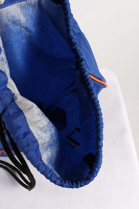 Vintage Nike Nedherland Printed Gymsack Unisex Dark Blue BG801-113581