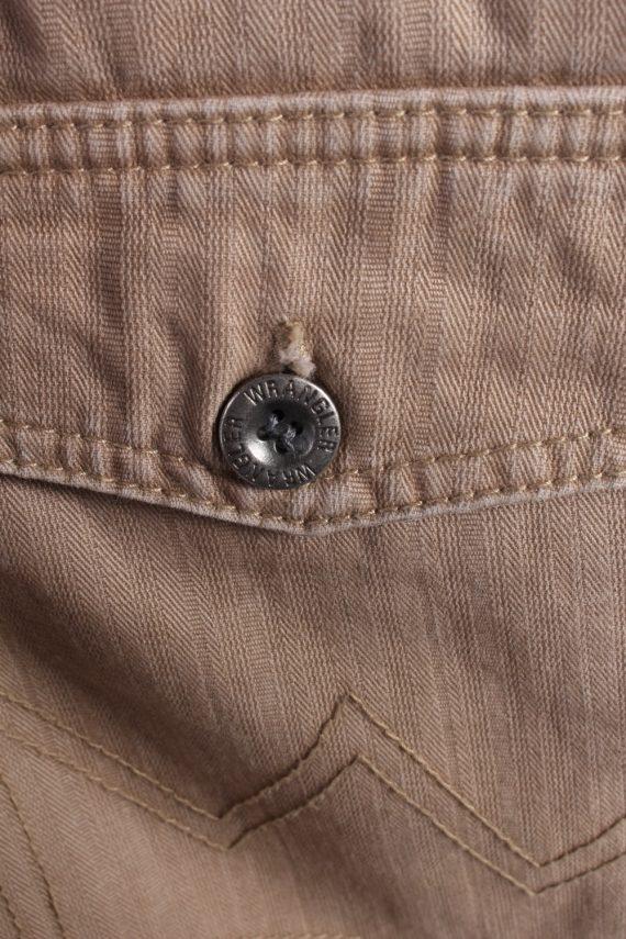 Vintage Mens Wrangler Chino Trousers Kennedy 30 in. Beige J4338-114809